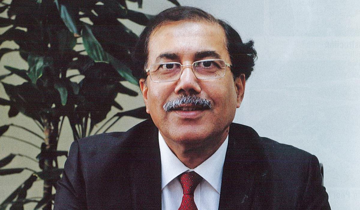 CK Khanna