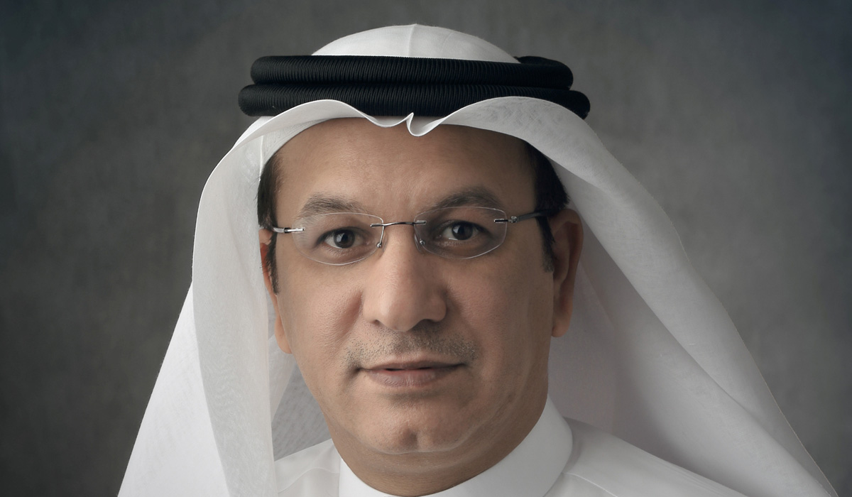 Saeed Al Qatami