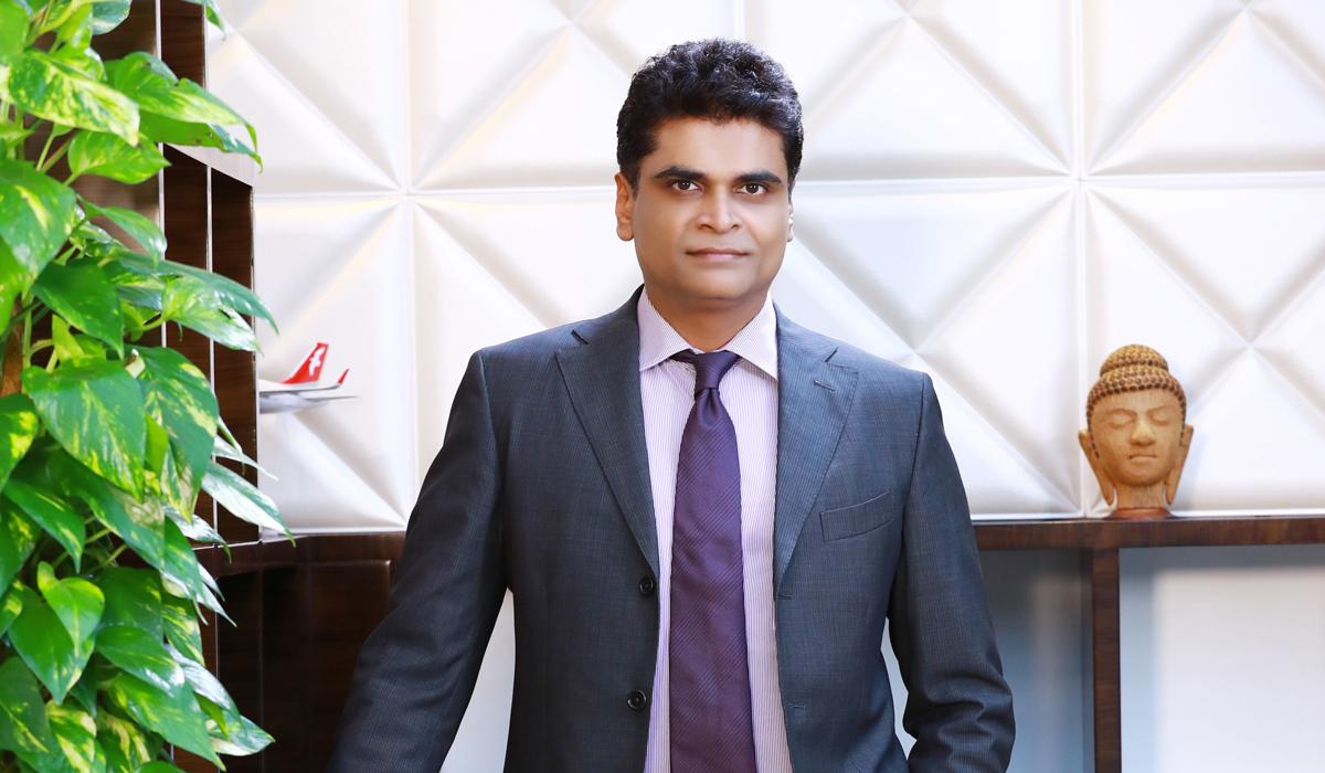 Rajesh Kumar Krishna