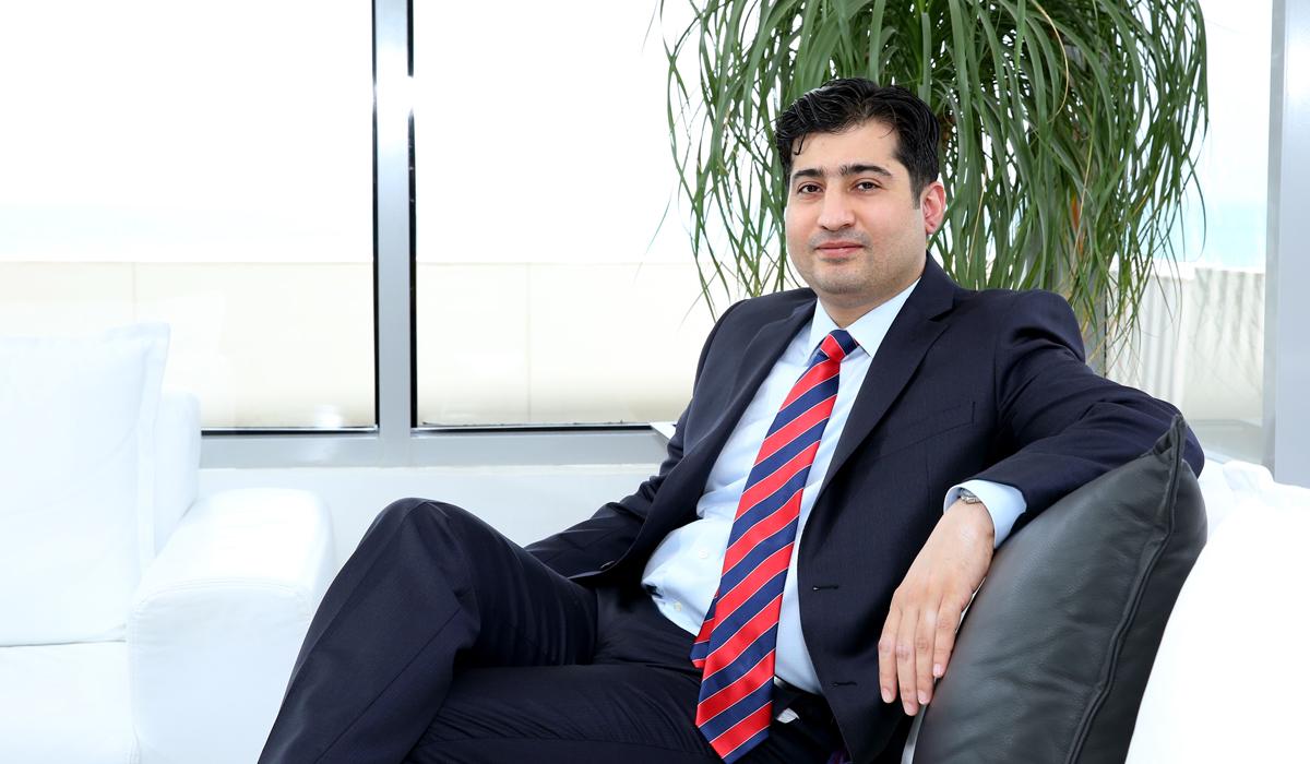Shiraz Hasan
