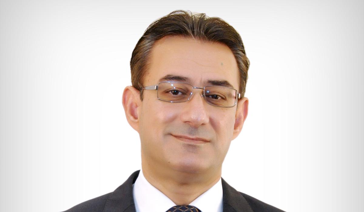 Dr Kamiran Ibrahim